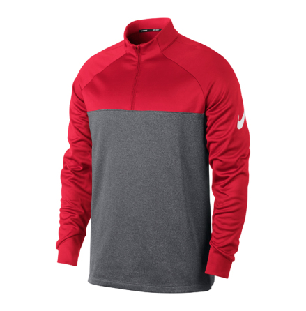 THERMA-FIT 1/2 ZIP TOP NIKE