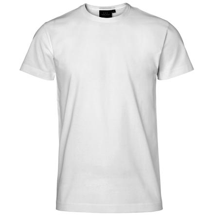 T-shirt herr modell-bageri