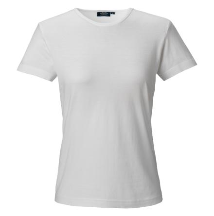 T-shirt dam modell Bageri
