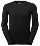 Herr T-shirt lång ärm 2 färger