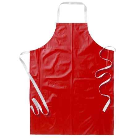 Bröstförkläde-Plast